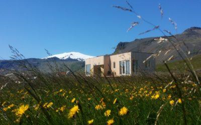 Parhús – Ferðaþjónusta á sunnanverðu Snæfellsnesi