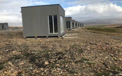 Ferðaþjónusta á Suðausturlandi